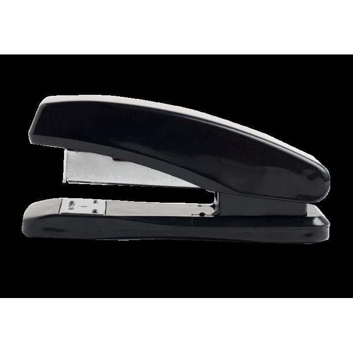 Степлер Jobmax (скоба № 24/6) чорний  BM.4213-01