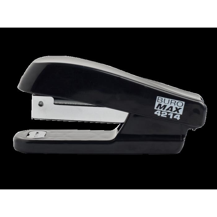 Степлер Jobmax (скоба № 24/6) черный BM.4214-01