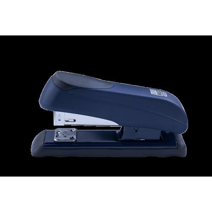 Степлер (скоба № 24/6,№26/6) синий bm.4225-02