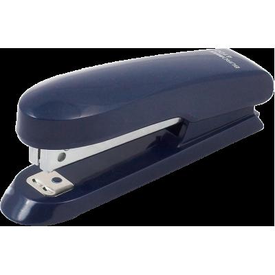 Степлер (скоба №10) синий bm.4100-02