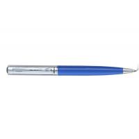 Ручка кулькова в футлярі  PB10 (синій) R131222.PB10.B