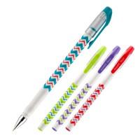 Ручка кулькова Breeze (синій) ab1049-07-a