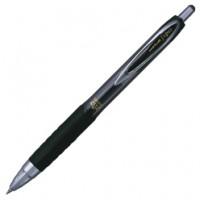 Ручка гелевая автоматическая UNI-Ball SIGNO 207 (черный) UMN-207(05)