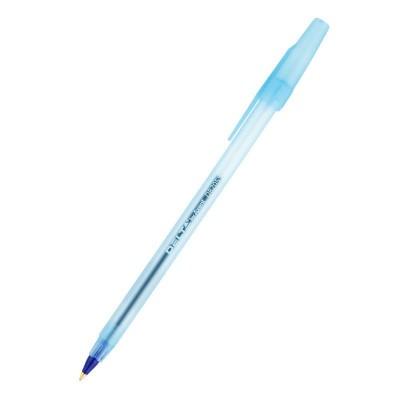 Ручка шариковая (синий)  DB2055-02 (50)