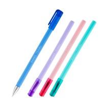 Ручка шариковая Pastelini (синий) AB1083-02-A