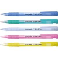 Ручка кулькова VENERA (синій) E10105