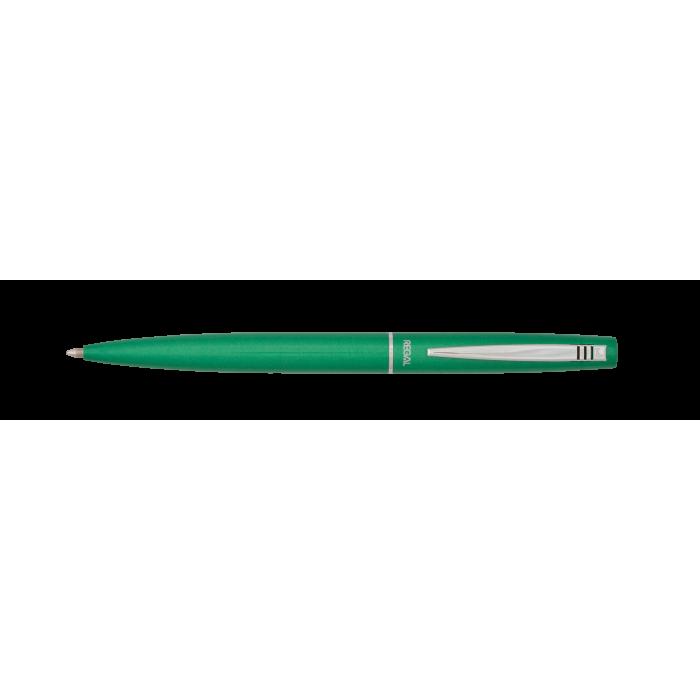 Ручка шариковая в футляре (зеленый) R285422.PB10.B