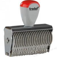 Нумератор стрічковий Trodat 15320, 20-ти розрядний, 3мм