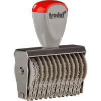 Нумератор стрічковий Trodat 15312, 12-ти розрядний, 3 мм