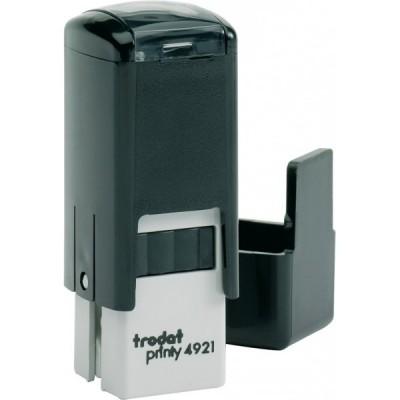 Оснастка для штампа пластиковая 12х12мм
