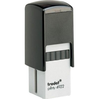 Оснастка для штампа пластиковая 20х20мм