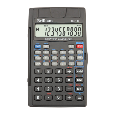 Калькулятор инженерный Brilliant BS-110