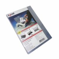 Обкладинки для палітурки прозорі А3, 180/200 мкм. (100 шт) безкольорові