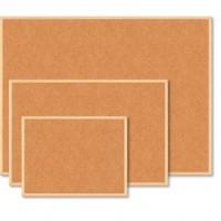 Дошка коркова (60х90см) bm.0014