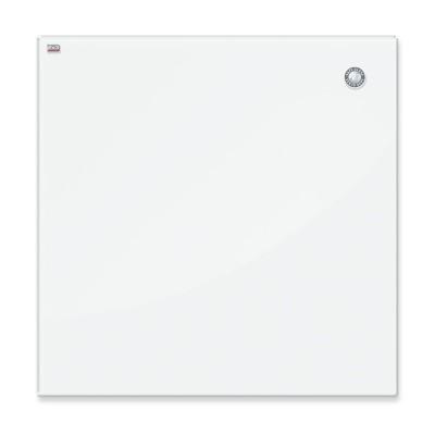 Доска стеклянная, белая (45х45см)