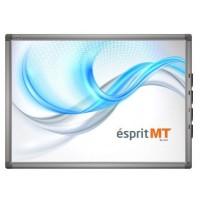 """Інтерактивна дошка, сенсорна Esprit Multi Touch  (10 дотиків) """"80"""" 174,5х123,3"""