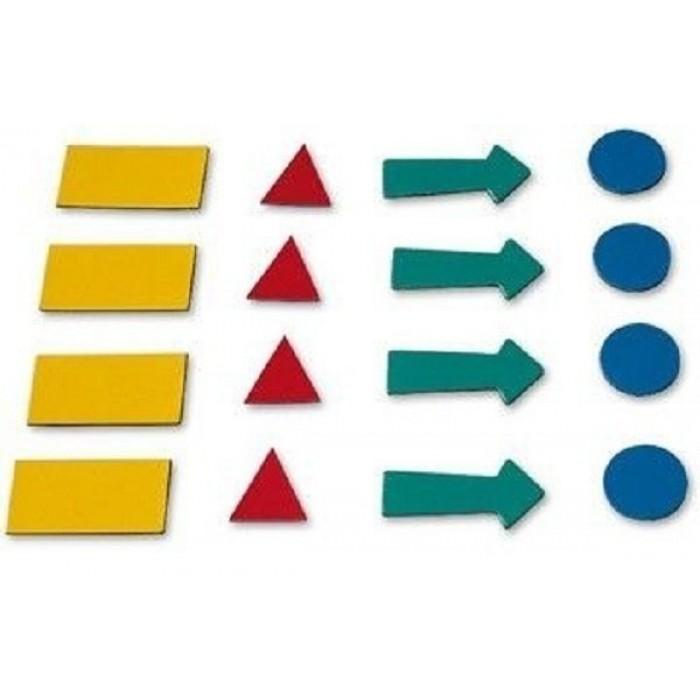 Магнитные символы для планера