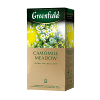 Чай Camomile Meadow ,  (2грх25п) трав'яний