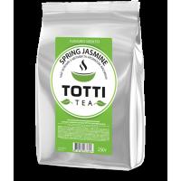 Чай Totti Tea Весенний жасмин  (250г) зеленый
