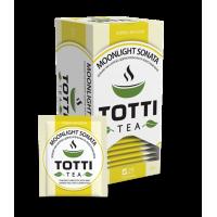 Чай Totti Tea Місячна Соната (2грх25п) трав'яний