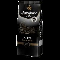 Кофе в зернах Ambassador Nero 1кг.