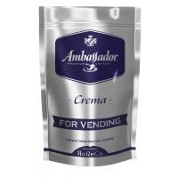 Кава розчинна для торгових автоматів Ambassador Crema 200г
