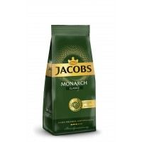 Кофе молотый Jacobs Monarch Classic 225гр