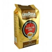 Кава в зернах Lavazza Qualita Oro 1кг.