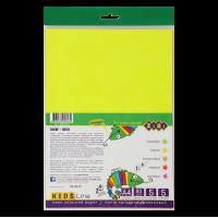 Набор цветной бумаги Неон А4  ZB.1910