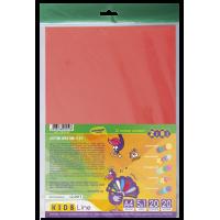Набір кольорового картону Креатив А4  ZB.1969