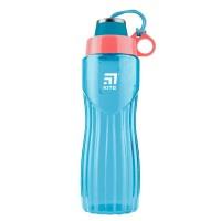 Бутылочка для воды (бирюзовая) 800мл. k20-396-02