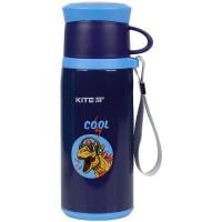 Термос Cool (синій) 350мл.