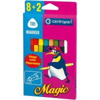 Фломастери Magic (8+2=16!) 2549/10