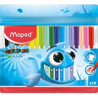 Фломастеры Color Peps Ocean (18 цветов) MP.845721