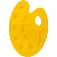 Палітра для малювання (жовтий) ZB.6920-08