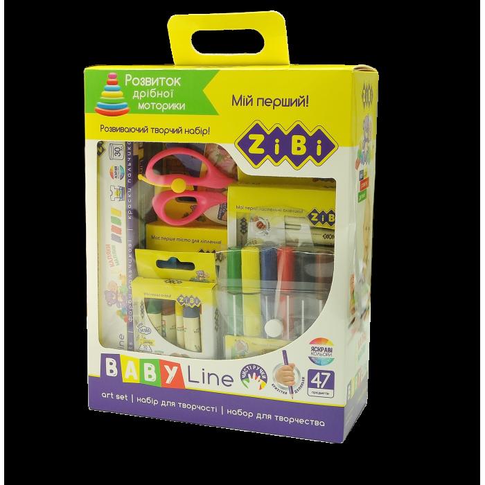 Набор подарочный  для детского творчества   ZB.9950