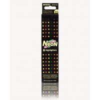 Олівці кольорові Neon (6кол.) 5500-6СВ
