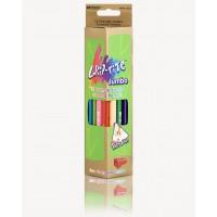 Олівці кольорові Grip-Rite JUMBO (12кол.) 9400-12СВ