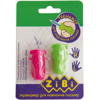 Тренажер для письма ергономічний Мишеня (2шт)  ZB.5471-2