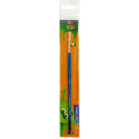 Пензлик щетина плаский №7 ZB.6944BF-7b