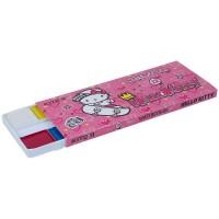 Акварель напівсуха (12 кольорів, картонна коробка) HK
