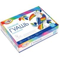 Гуаш Класична (12 кольорів) 22103012