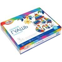 Гуаш Класична (20 кольорів) 22103020