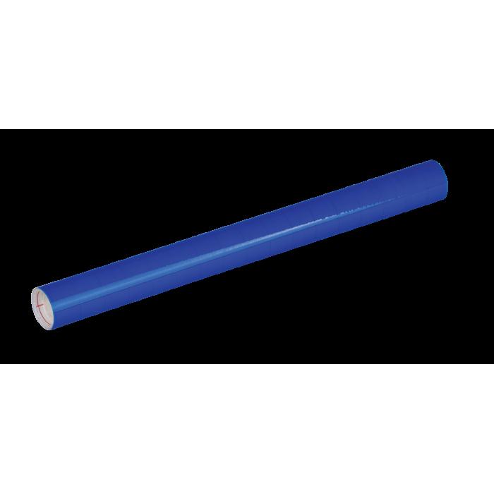 Пленка клейкая для книг 31см.x1,5м (голубой) ZB.4790-02