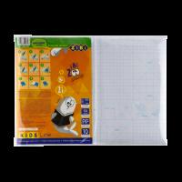 Плівка клейка для книжок фактурна Kids Line (45х32см) ZB.4792