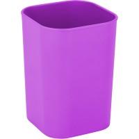 Стакан-підставка пластиковий (фіолетовий)