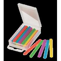 Счетные палочки цветные (30 шт) ZB.4910