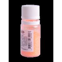 Блискітки (глітер) Флуоресцентні, помаранчевий 5г