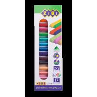 Пластилін (17 кольорів) 272г. Kids Line ZB.6228