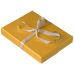 Набір подарунковий Apple: ручка кулькова + брелок (помаранчевий) 122024